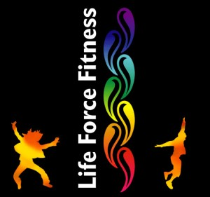 Life Force Fitness logo