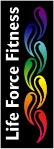 Logo Life Force Fitness