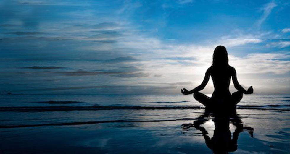 meditatie-dame